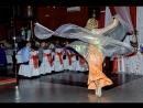 Мой танец с крыльями