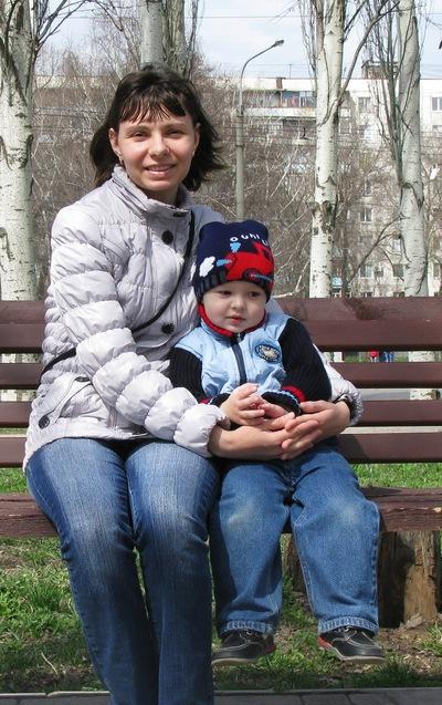 Марина Дженкова, 12 августа , Запорожье, id7910897