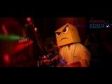 Brad Riffresh - Dont Go Away Bounced Up Mix