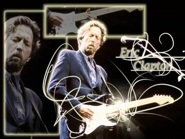 Eric Clapton -- Love Dont Love Nobody