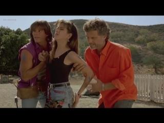Jennifer Aniston Sexy - Leprechaun (1993) hd720p