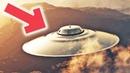 НЛО возле Солнца летающая тарелка реальная съемка 2018 HD UFO