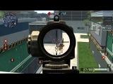 Пункт назначения - Новая карта - Warface (21.02.2014) [OBZOR]