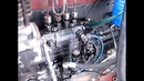 ТНВД 4УТНИ двигателя Д243 трактора МТЗ 82.Часть3. Обкатка ТНВД на тракторе.