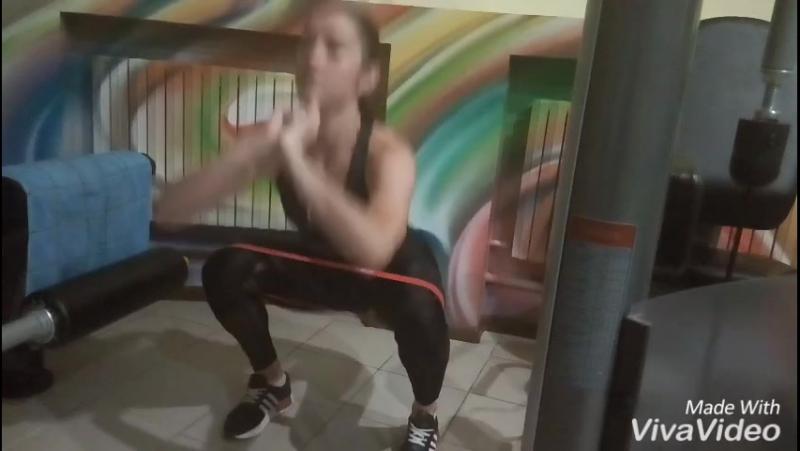 Radius_fit формирующая тренировка ягодиц