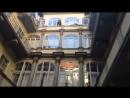 Дом с итальянской архитектурой