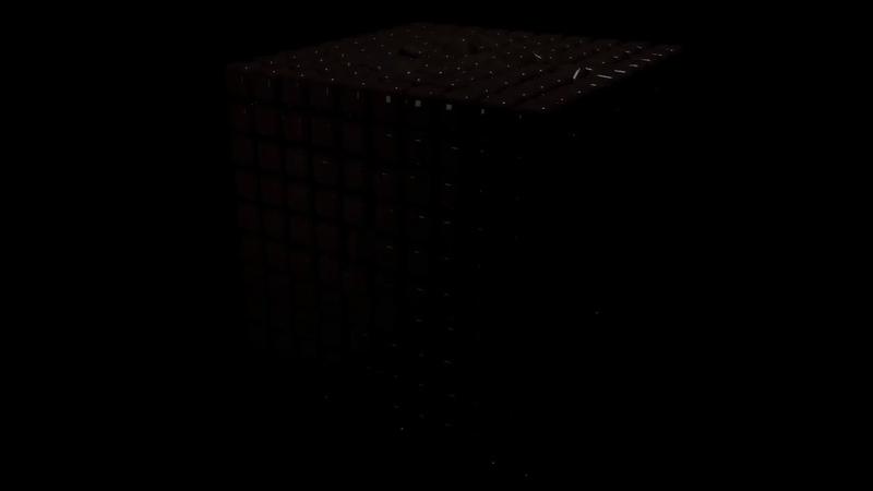 Эксперимент с MoGraph объектом