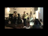 Gaura Band - weak subjekt (art cafe Grizli  30 11 13)