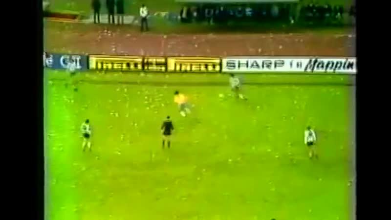 Copa America 1979- Argentina x Brasil