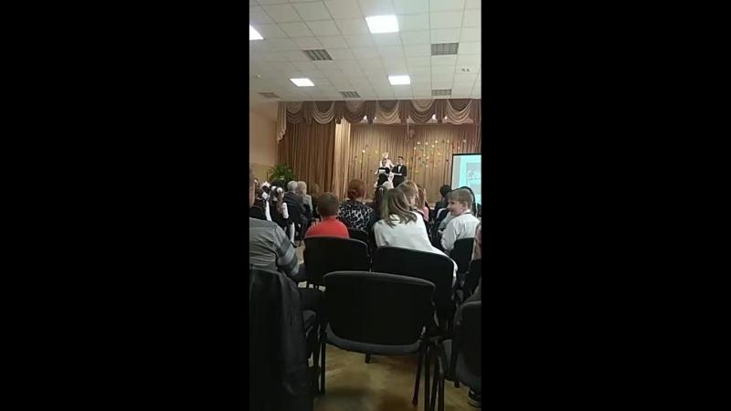 Дарья Красковская - Live