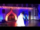 Танец на свадьбе папы и дочери 29.07.2017
