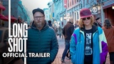 Long Shot (2019 Movie) Official Trailer Seth Rogen, Charlize Theron