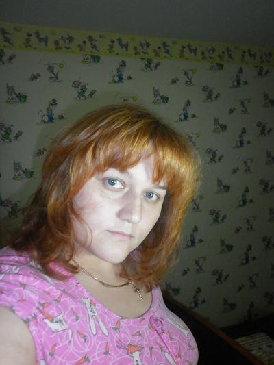 Наталья Селезнева, 27 мая , Уфа, id213524658