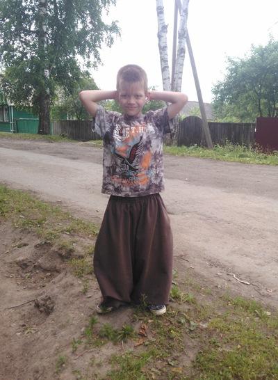 Владислав Щетинин, 9 июля 1999, Сольцы, id215086436