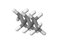 Кристаллическая Структура Гексана
