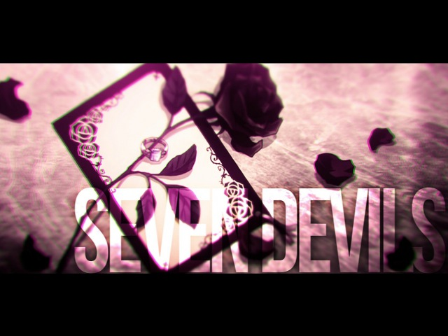 Black Butler || Seven Devils