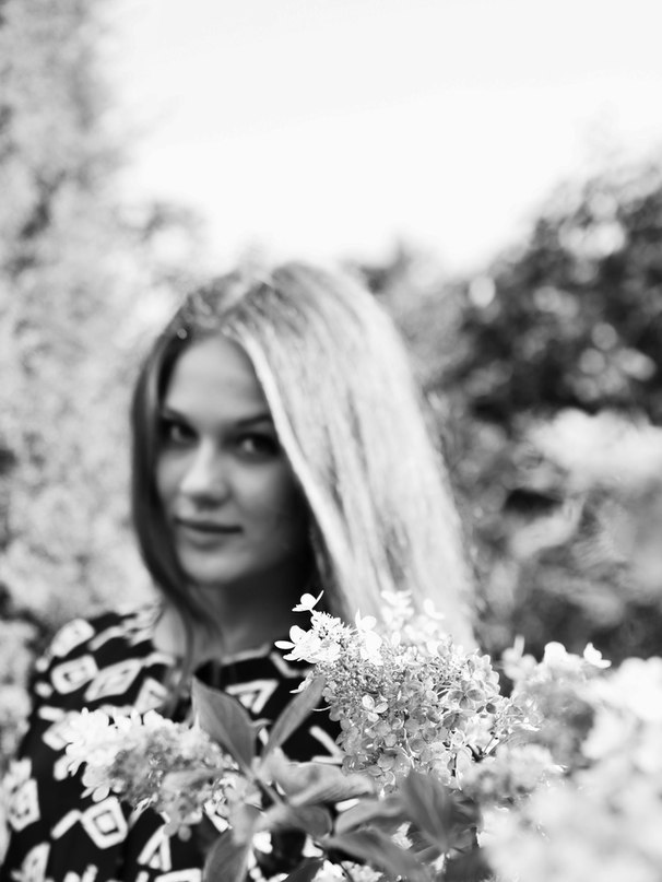 Анна Адушкина   Барнаул