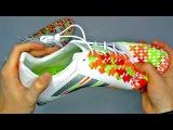2014 Özil & van Persie Lightweight-Boots