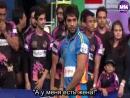 Шалин Мальхотра на крикетном матче