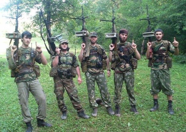 Канашвили: комиссии по адаптации являются способом возвращения боевиков к мирной жизни