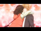 Erika x Kyoya [I knew You Were Trouble] ~ Ookami Shoujo To Kuro Ouji AMV