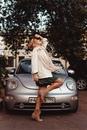 Alexandra Filimonova фото #4