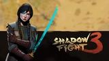 Shadow Fight 3 (БОЙ С ТЕНЬЮ 3) ПРОХОЖДЕНИЕ - БОСС КИБО
