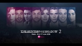 Opening ceremony video, The hunters of shadow 2 convention by Wevents Production