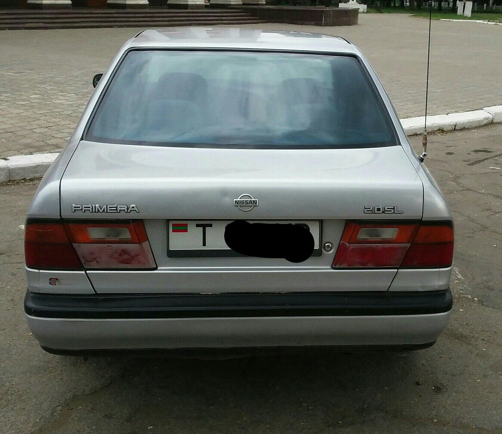 Продам 2.0 бензин 1994 г. 900$ торг