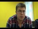 Сергей Скуратовский, поэт, представитель ЛИТО Светлояр русской словесности