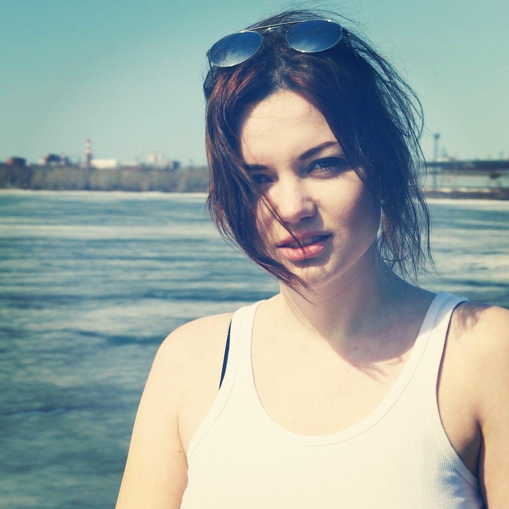Кристина Соколова, Туринск - фото №23