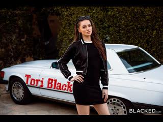 Tori black 💖 blacked