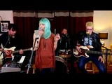 The Last Year - My Favourite Game Cover by The Cardigans Living Room Sessions
