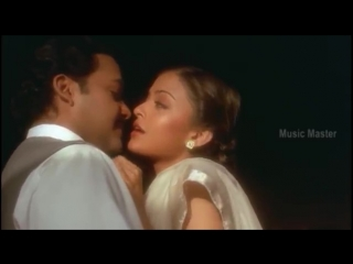 Vennila Vennila Video Song _ Iruvar Tamil Movie Songs _ Mohanlal _ Aishwarya Rai