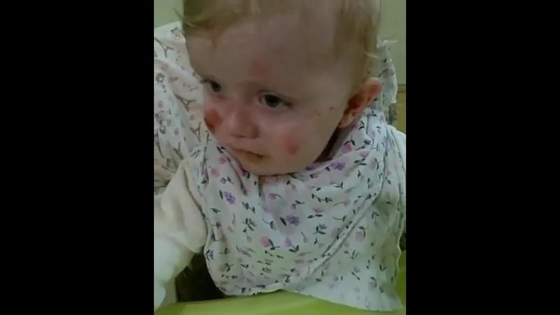 Пожалуйста, помогите! Иману всего один годик, жуткая болезнь измучила ребенка!