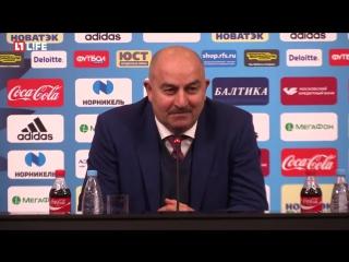 Пресс-Конференция игроков команд России и Кот Д'ивуара после матча в Краснодаре
