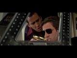Без Лица Боевик (Face Off 1997) Джон Траволта и Николас Кейдж ( John Travolta &amp Nicolas Cage )