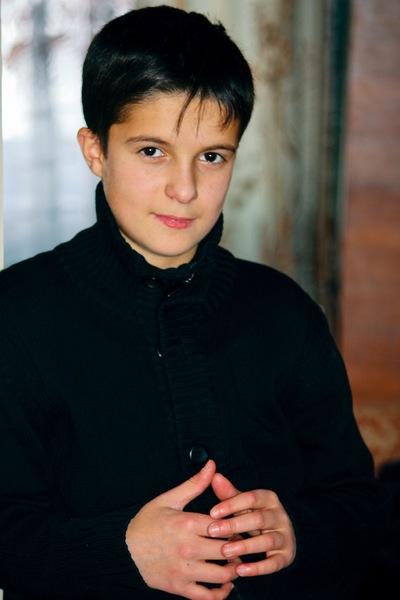 Кирилл Кычаков, 20 июня , Шахты, id141603295