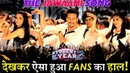 This is How Fans Reacted on STUDENT OF THE YEAR 2 The Jawani Song!