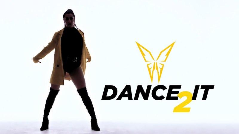 Papillon Rising - Dance 2 It (OFFICIAL VIDEO)