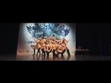 diamond pro  frame up 9  high heels show  choreo Alena Lapina