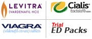 Trial ED Pack® (Brand)