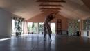 Практика йога-танца Каошики. Методика Вдохновение. Поем и танцуем под собственное пение.
