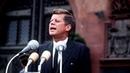 Последняя речь Джона Кеннеди, после которой он был убит