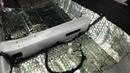 Хендай Солярис внутренний тюнинг авто Сделали шумоизоляцию бюджетно но главное эффективно