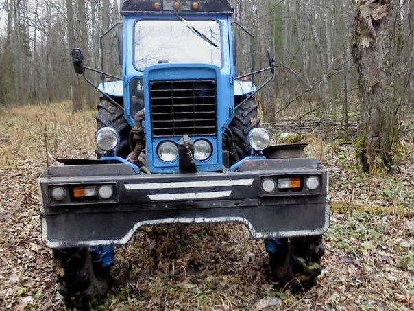 Трактора МТЗ БУ - Продажа б/у.