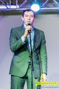Сергей Савицкий