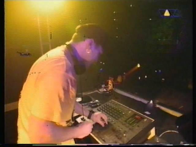 Mark Oh @ Mayday Reformation 30.04.1995