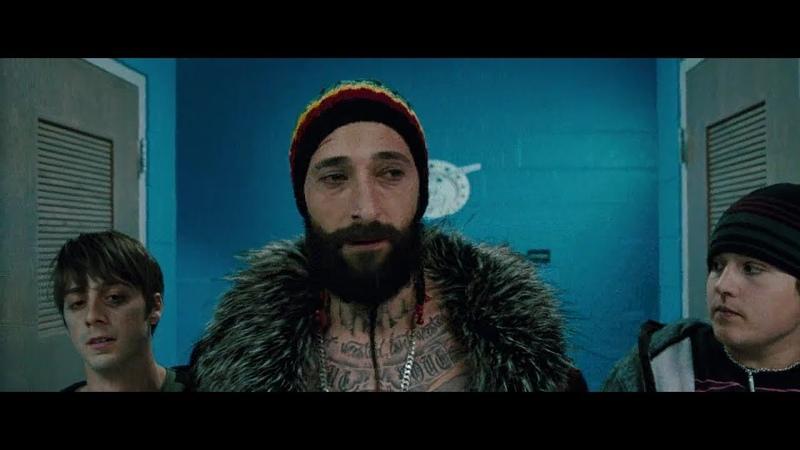 Крутые кексы (2010 США) комедия (Эдриан Броуди)