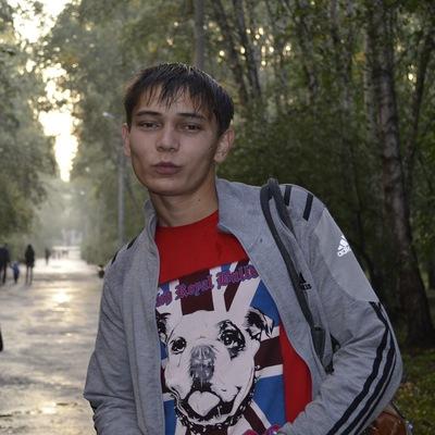 Вагиз Нургалин, 15 ноября 1994, Челябинск, id146252827